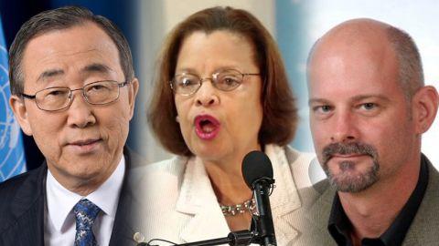 FRAUDES ELECTORALES : Requête au Secrétariat Général de l'ONU pour lever l'immunité de Sandra Honoré et consorts suite aux fraudes massives orchestrées au cours des élections du 25 octobre 2015
